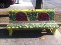 Image for Lady Bugs Bench - San Jose, CA