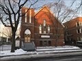 Image for Centre évangélique Église du Nazaréen, Montréal, Qc