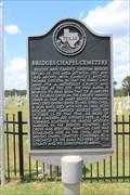 Image for Bridges Chapel Cemetery