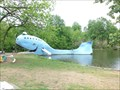 Image for The Blue Whale - Swimming Hole - Catoosa, Oklahoma, USA.[
