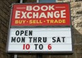 Image for Book Exchange  -  Nampa, ID