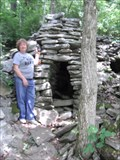 Image for Raven Run Lime Kiln - Fayette County, KY, US