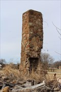 Image for Sturdivant Lonely Chimney - Mineral Wells, TX