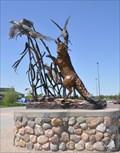 Image for Corn Stalkin' ~ Mitchell, South Dakota