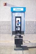 Image for Winn Dixie Payphone - Seminole, FL