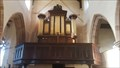 Image for Church Organ - St Margaret - Crick, Northamptonshire
