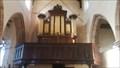 Image for Church Organ - St Margaret - Crick, Northamptonshire