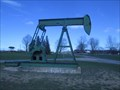 Image for Oil Well - Canada Science and Technology Museum - Ottawa, ON