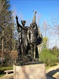 Image for Soldiers and Sailors Memorial - Exeter, New Hampshire