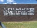 Image for Australian Army Infantry Museum - Singleton, NSW, Australia