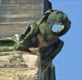 Image for Wath All Saints Parish Church Gargoyles