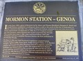 Image for Mormon Station - Genoa