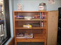 Image for Little Free Library at 6310 College Avenue (Philz Coffee) - Oakland, CA