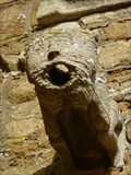 Image for Gargoyles - St John the Baptist - South Croxton, Leicestershire