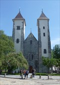 Image for St. Mary's Church - Bergen, Norway