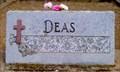 Image for 103 - Frieda J. Deas - St. Joseph Cemetery - Yreka, CA