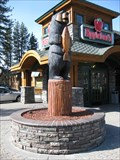 Image for Applebee's Wooden Bear - South Lake Tahoe, CA