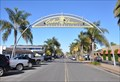 Image for Cedros Avenue Design District South Entrance Arch