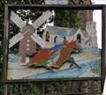 Image for Village Sign - Besthorpe, Norfolk