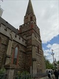 Image for SCOTS CHURCH. PRESBYTERIAN AMALGAMATION - Adelaide - SA - Australia