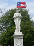Image for Confederate Monument - Dardanelle, Ar