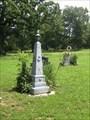 Image for Dorothe Blomberg - Red Oak Cemetery - S. of Rosebud, MO