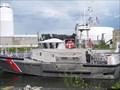 Image for U.S. Coast Guard Rescue Boat #47264 -  Oswego, New York