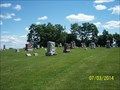 Image for Ellsworth Cemetery near Paw Paw, IL