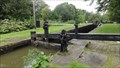Image for Lock 8 On The Peak Forest Canal – Marple, UK