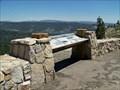Image for Peddler Hill Overlook - California