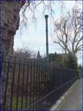 Image for Southwark Park Chimney - Lower Road, Rotherhithe, London, UK