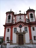 Image for Matriz N. Sra. da Conceição - Ouro Preto
