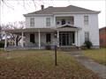 Image for Bennett-Richardson House - Whitesboro, TX