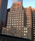 Image for New York Evening Post Building - New York, NY