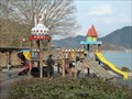 Image for Yedang Lake Playground - Yesan, Korea