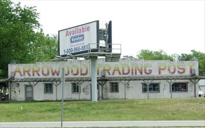 Arrowood Trading Post - Catoosa,