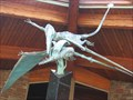 Image for Pterodactyls - Detroit Zoo - Royal Oak, MI
