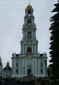 Image for Bell Tower of Trinity Lavra - Sergiev Posad