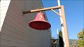 Image for Colville Fire Hall Bell - Colville, WA