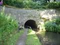 Image for North east portal - Curdworth tunnel - Birmingham & Fazeley canal - Curdworth, Warwickshire