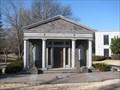 Image for Leonard F. Paletta Family Mausoleum - Calvary Cemetery - St. Louis, Missouri
