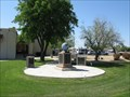 Image for Vietnam War Memorial, Museum Park, Gilbert, AZ, USA