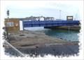 Image for Union Street Swing-Bridge - Western Dock Dover Kent UK