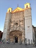 Image for Iglesia de San Pablo-Valladolid,Spain