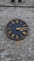 Image for Church Clock - St Peter - Arnesby, Leicestershire