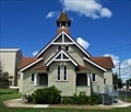 Image for St Michael And All Angels Anglican Church, 2 - 6 Alford St, Kingaroy, QLD, Australia