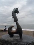 Image for The Good Fortune Unicorn & the Monoceros Constellation  - Puerto Vallarta, Jalisco, Mexico