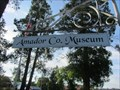 Image for Amador County Museum - Jackson, CA