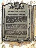 Image for Gabriel Dumont gravesite