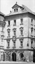 Image for Dum U Kamenného zvonu (1950) - Praha, CZ